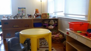 morning daycare new paltz