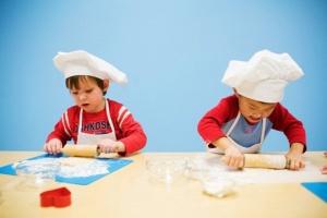 montessori cooking-camp pre-k day camp