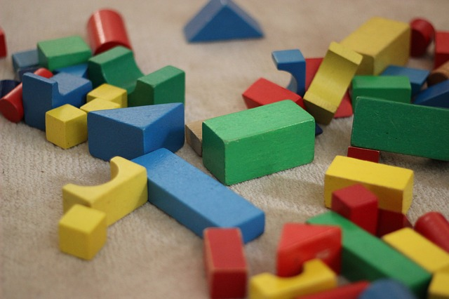 building blocks new paltz